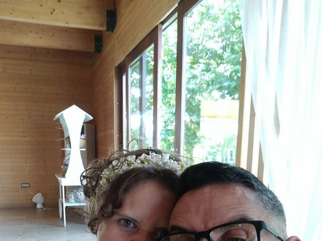 O casamento de Nuno e Débora em Covão do Lobo, Vagos 3