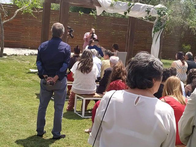 O casamento de Nuno e Débora em Covão do Lobo, Vagos 5