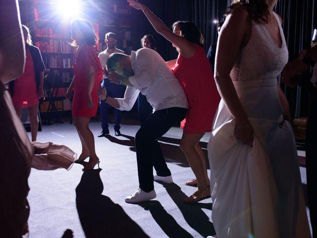 O casamento de Bruno e Andreia em Caldas da Rainha, Caldas da Rainha 73