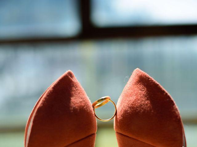 O casamento de Bruno e Andreia em Caldas da Rainha, Caldas da Rainha 4