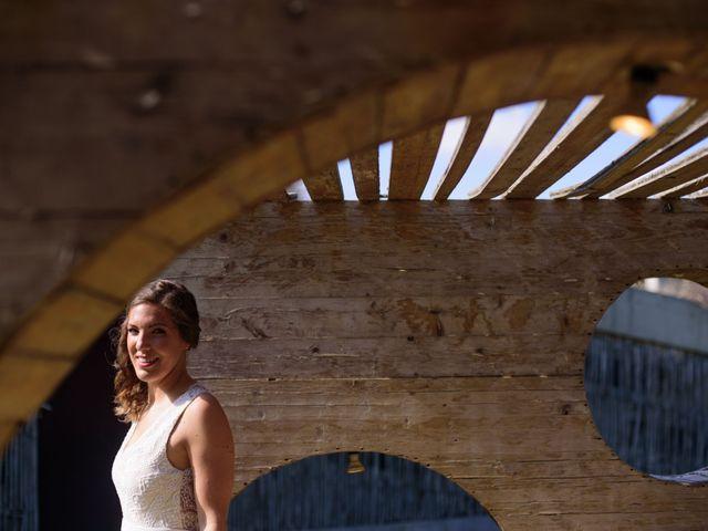 O casamento de Bruno e Andreia em Caldas da Rainha, Caldas da Rainha 25