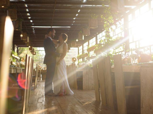 O casamento de Bruno e Andreia em Caldas da Rainha, Caldas da Rainha 2