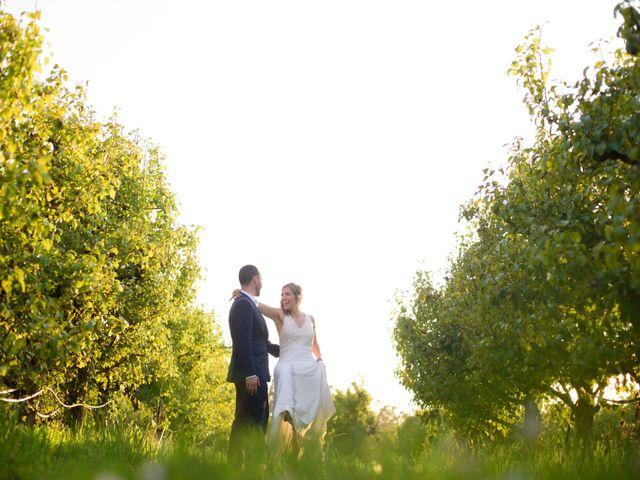 O casamento de Bruno e Andreia em Caldas da Rainha, Caldas da Rainha 44