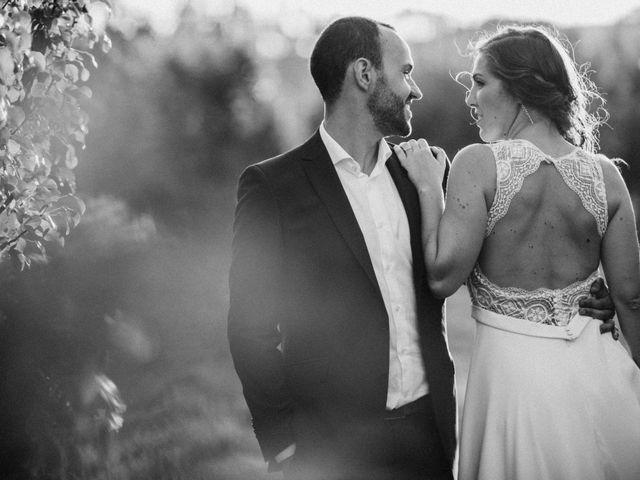 O casamento de Bruno e Andreia em Caldas da Rainha, Caldas da Rainha 47