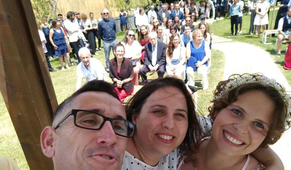 O casamento de Nuno e Débora em Covão do Lobo, Vagos