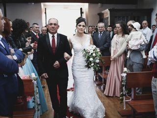 O casamento de Cláudia e Nelson 2