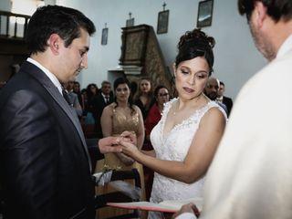 O casamento de Cláudia e Nelson 3