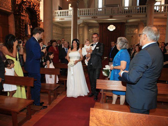 O casamento de Caterina e Nelson
