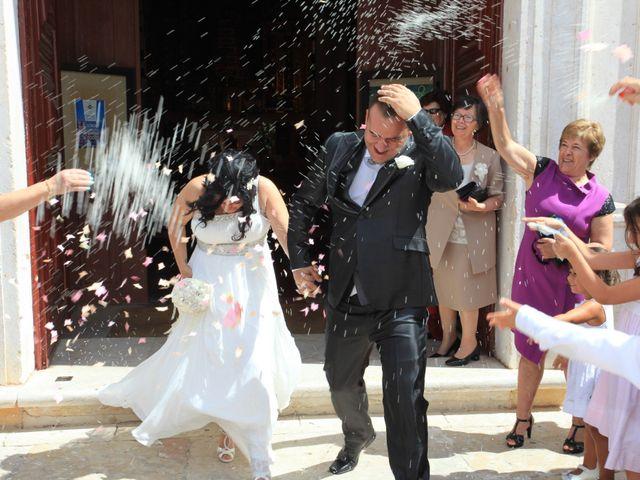 O casamento de Nelson e Caterina em Azambuja, Azambuja 19