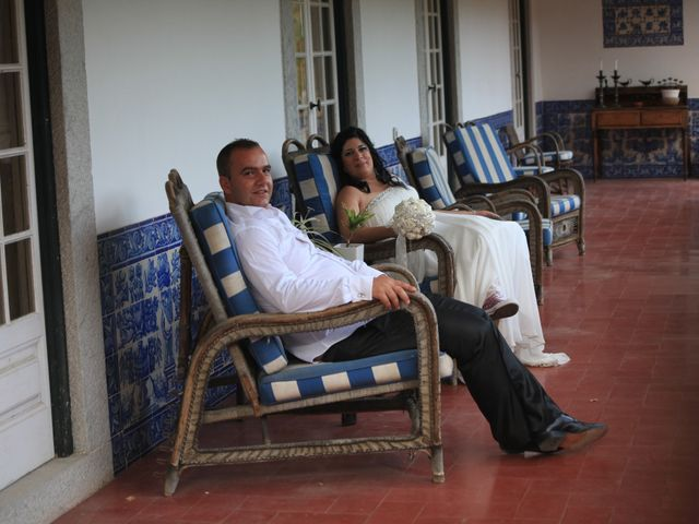 O casamento de Nelson e Caterina em Azambuja, Azambuja 26