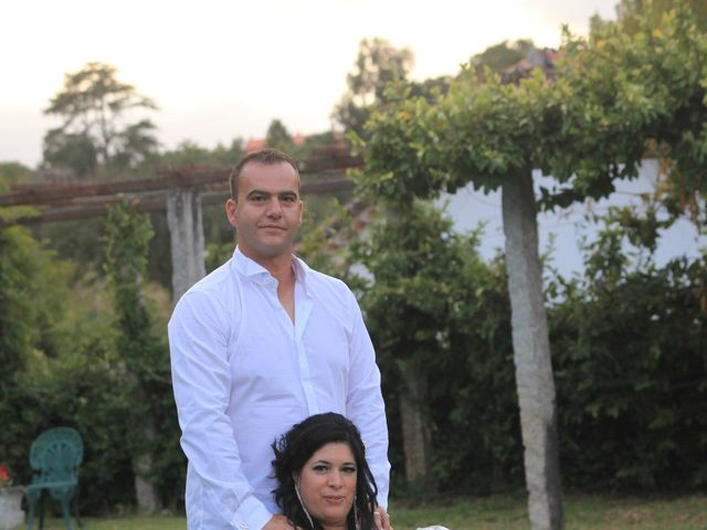 O casamento de Nelson e Caterina em Azambuja, Azambuja 30