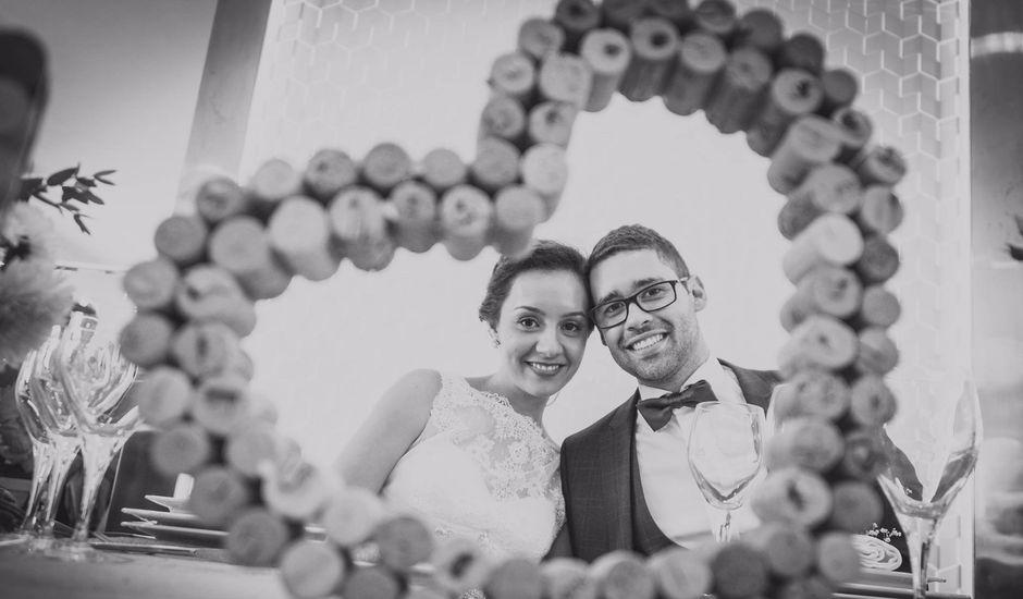 O casamento de Bruno e Natália em Sobral de Monte Agraço, Sobral de Monte Agraço