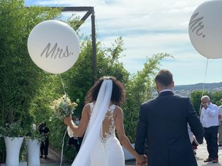 O casamento de Vanessa e Fábio 1