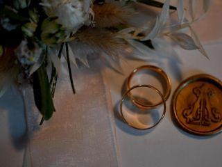 O casamento de Vanessa e Fábio 3