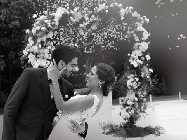 O casamento de João e Daniela em Baião, Baião 1