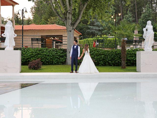 O casamento de João e Daniela em Baião, Baião 2