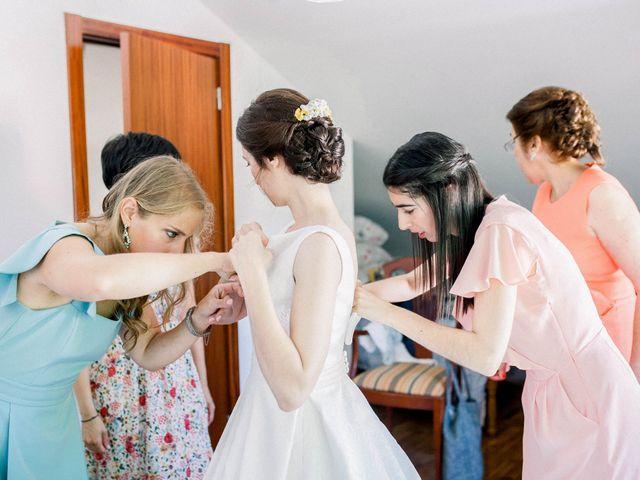 O casamento de Tiago e Joana em Abrantes, Abrantes 7