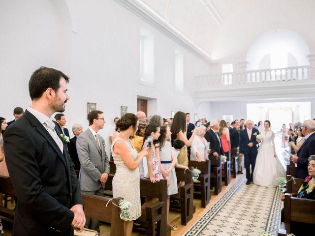 O casamento de Tiago e Joana em Abrantes, Abrantes 12