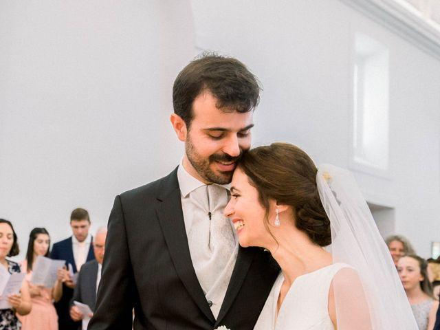 O casamento de Tiago e Joana em Abrantes, Abrantes 13
