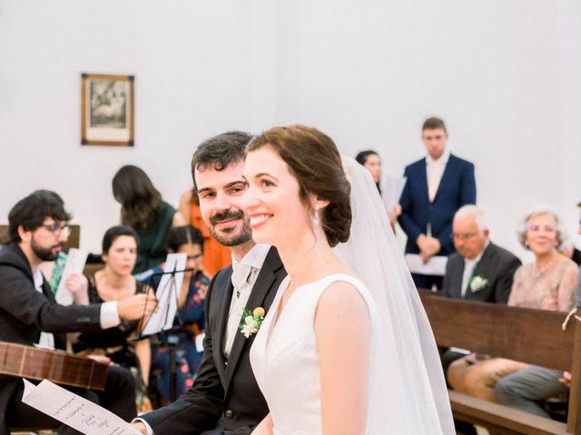 O casamento de Tiago e Joana em Abrantes, Abrantes 14
