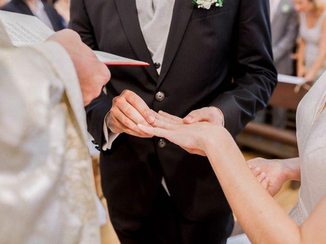 O casamento de Tiago e Joana em Abrantes, Abrantes 17