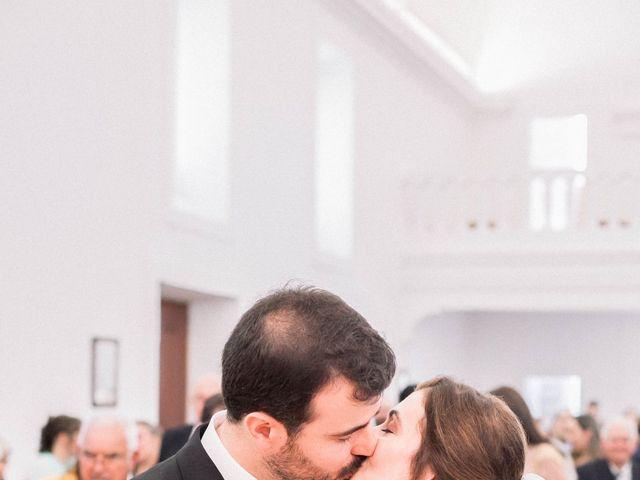 O casamento de Tiago e Joana em Abrantes, Abrantes 18