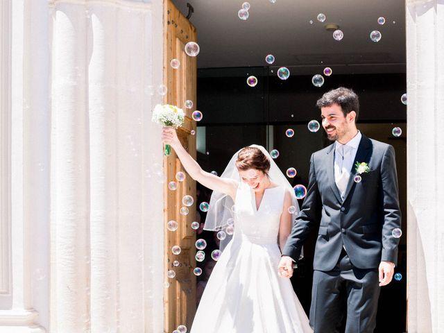 O casamento de Tiago e Joana em Abrantes, Abrantes 19