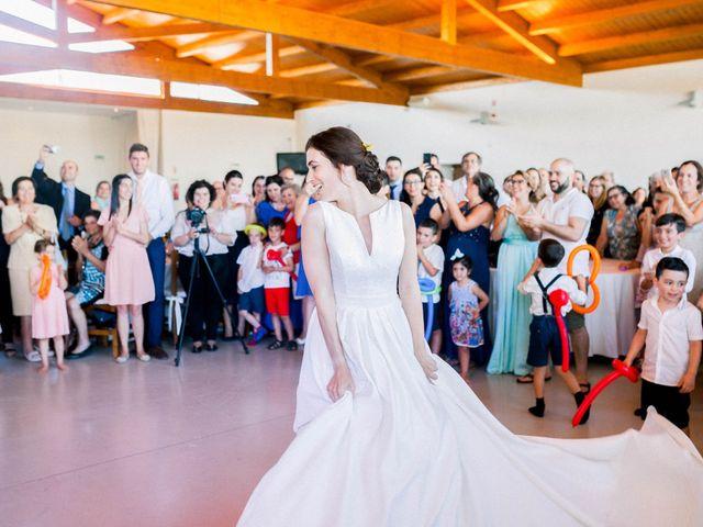 O casamento de Tiago e Joana em Abrantes, Abrantes 32