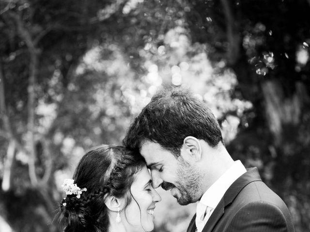 O casamento de Tiago e Joana em Abrantes, Abrantes 33