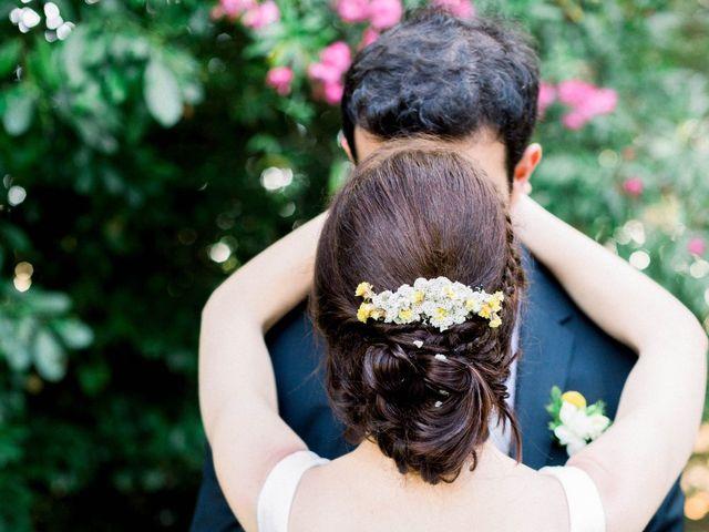 O casamento de Tiago e Joana em Abrantes, Abrantes 38