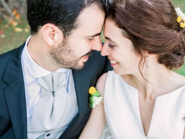 O casamento de Tiago e Joana em Abrantes, Abrantes 39