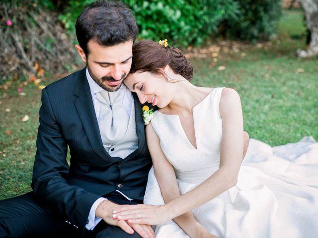 O casamento de Tiago e Joana em Abrantes, Abrantes 41