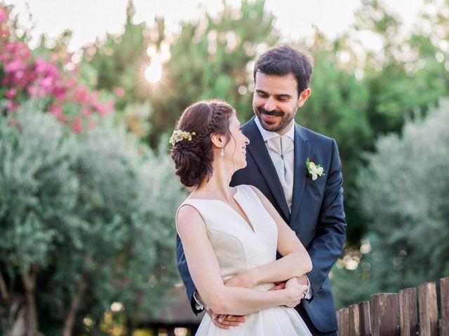 O casamento de Tiago e Joana em Abrantes, Abrantes 43