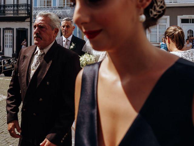 O casamento de Osvaldo e Diliana em Ribeirinha, Terceira 6