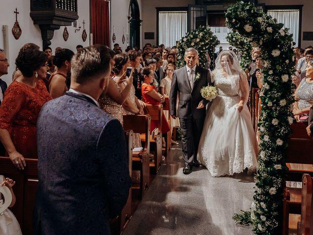 O casamento de Osvaldo e Diliana em Ribeirinha, Terceira 8