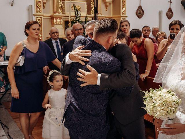 O casamento de Osvaldo e Diliana em Ribeirinha, Terceira 9