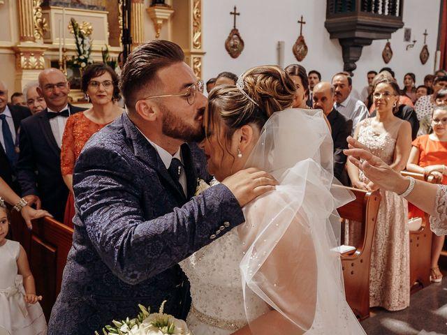 O casamento de Diliana e Osvaldo