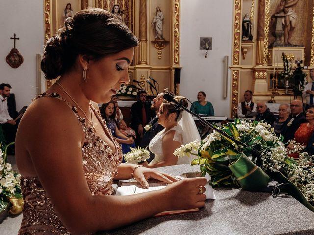 O casamento de Osvaldo e Diliana em Ribeirinha, Terceira 10