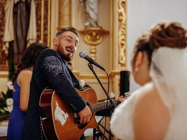 O casamento de Osvaldo e Diliana em Ribeirinha, Terceira 13