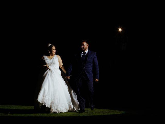 O casamento de Osvaldo e Diliana em Ribeirinha, Terceira 18