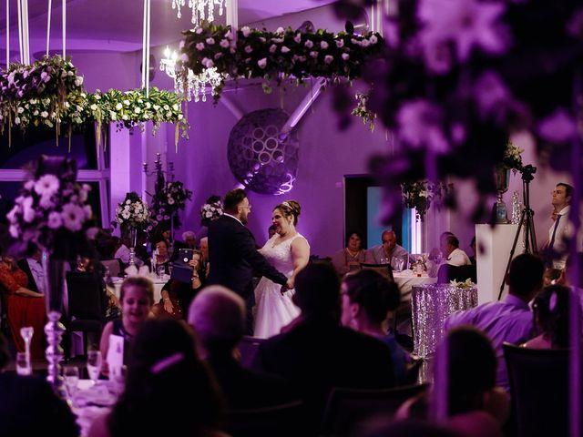 O casamento de Osvaldo e Diliana em Ribeirinha, Terceira 19