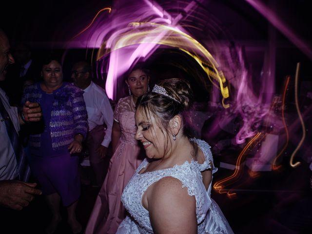 O casamento de Osvaldo e Diliana em Ribeirinha, Terceira 21