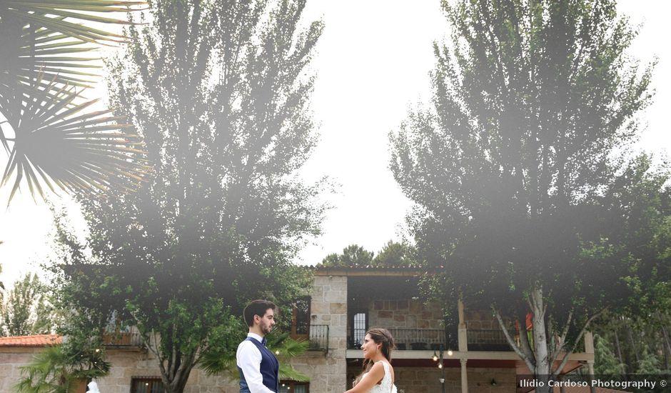 O casamento de João e Daniela em Baião, Baião