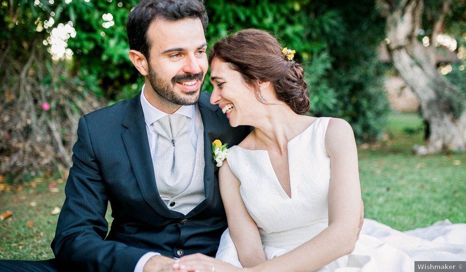 O casamento de Tiago e Joana em Abrantes, Abrantes