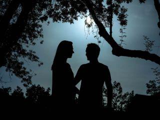 O casamento de Tânia e Miguel 1