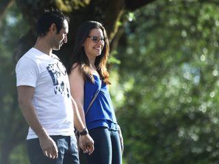 O casamento de Tânia e Miguel 2