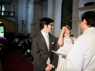 O casamento de Laura e João