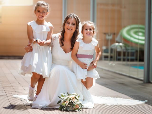 O casamento de Diogo e Filipa em Vila Franca de Xira, Vila Franca de Xira 16