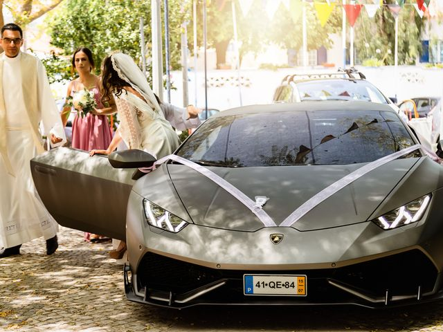 O casamento de Diogo e Filipa em Vila Franca de Xira, Vila Franca de Xira 29