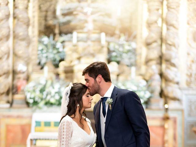 O casamento de Diogo e Filipa em Vila Franca de Xira, Vila Franca de Xira 45